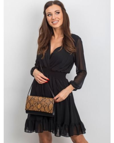 Kopertówka - czarna Fashionhunters