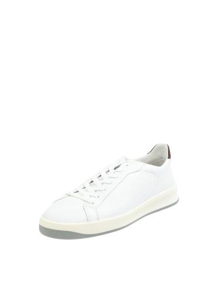 Buty skórzane zasznurować Vor