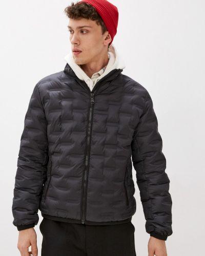 Черная зимняя куртка Colmar