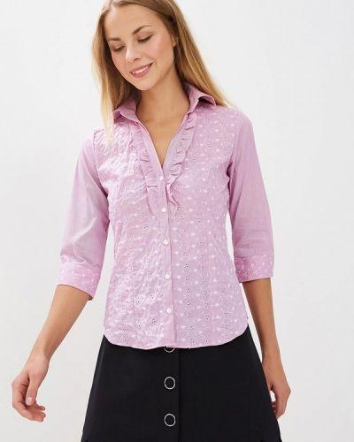 Блузка розовая весенний Webb & Scott Co.