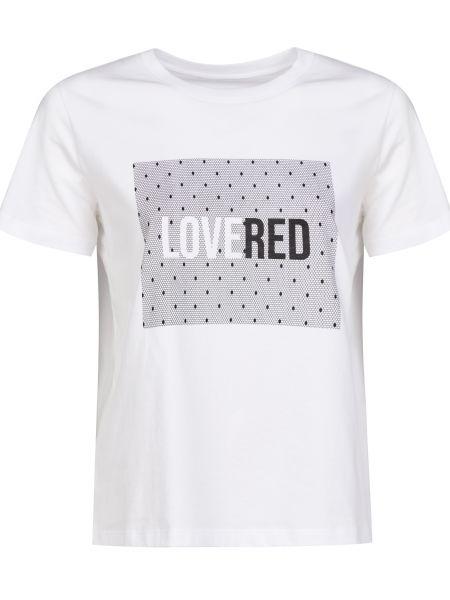 Футбольная футболка Red Valentino