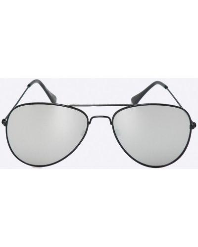 Солнцезащитные очки серые Tally Weijl