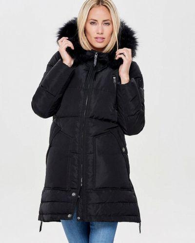 Зимняя куртка осенняя Only