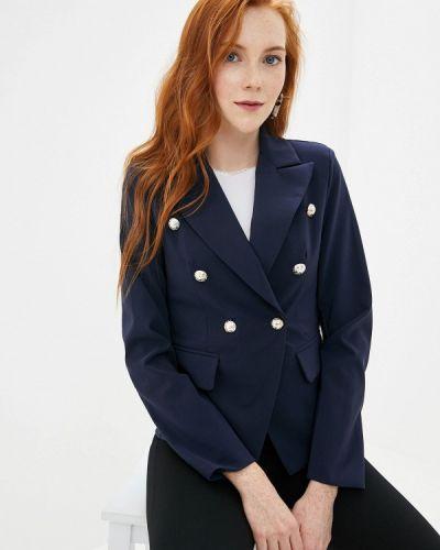 Синий пиджак Tantra