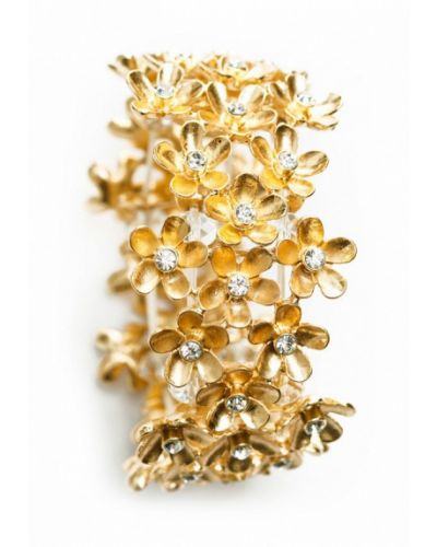 Золотой браслет с подвесками из золота Patricia Bruni