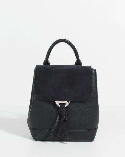 Кожаный рюкзак с отделениями Parfois