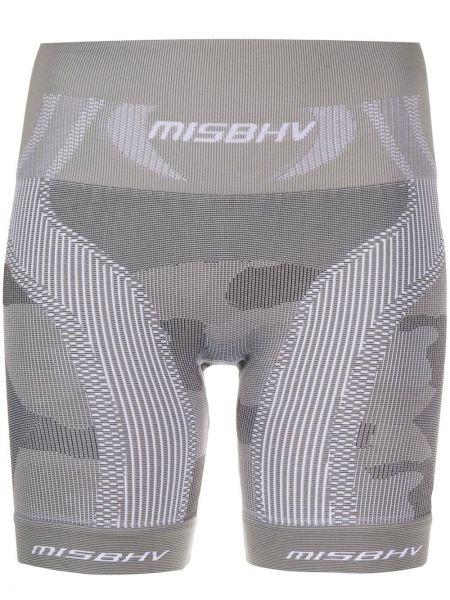 Krótkie szorty Misbhv