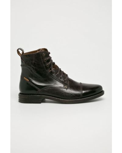 Кожаные ботинки текстильные повседневные Levi's®