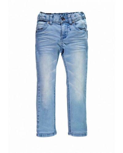 Голубые джинсы Brums