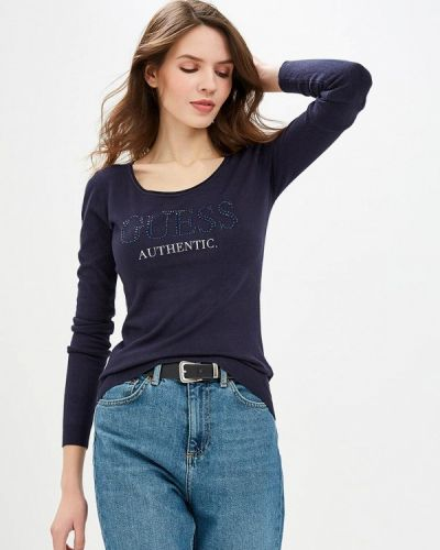 Синие джинсы Guess Jeans