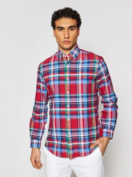 Koszula oxford Polo Ralph Lauren