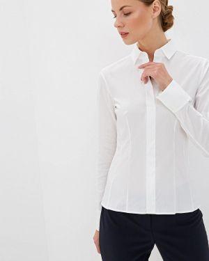 Рубашка белая польская Boss Hugo Boss