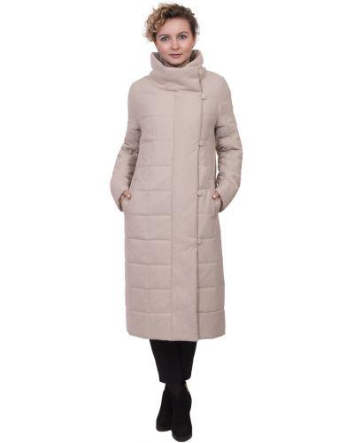 Стеганое пальто J-splash