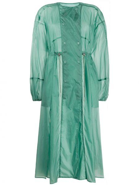 Płaszcz - zielony Enfold