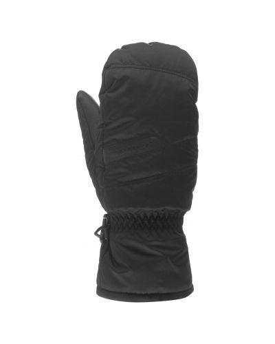 Спортивные варежки - черные Ziener