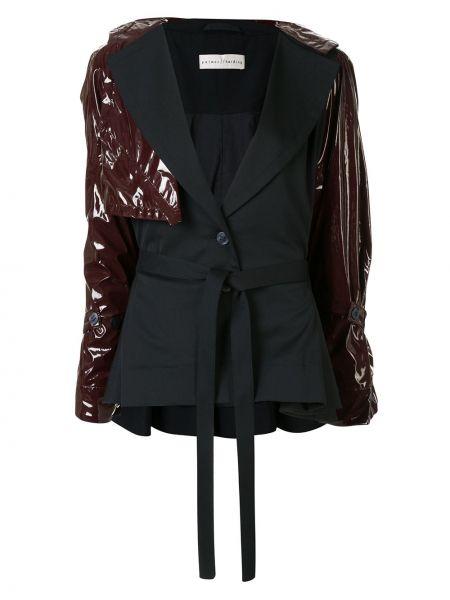 Однобортный удлиненный пиджак Palmer / Harding