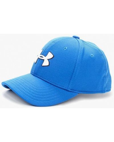 Бейсболка синий Under Armour