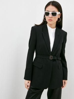 Пиджак - черный Windsor