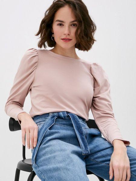 Лонгслив - розовая Miss Miss By Valentina