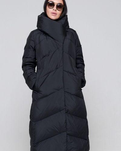 ce3f8e5ecc3 Зимняя куртка осенняя черная Clasna