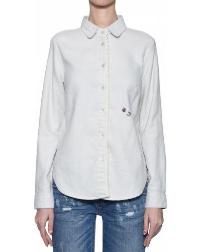 Рубашка Luis Trenker