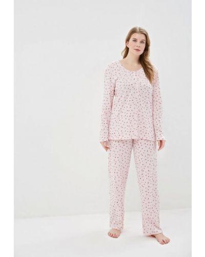 Пижама - розовая Nymos