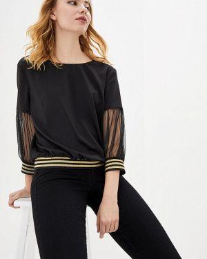Блузка - черная Zubrytskaya