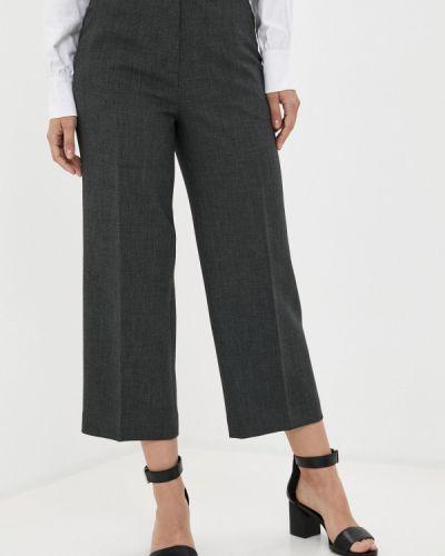 Серые брюки Y.o.u.