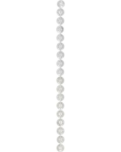 Srebrne kolczyki srebrne Avgvst Jewelry