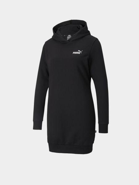 Платье - черное Puma