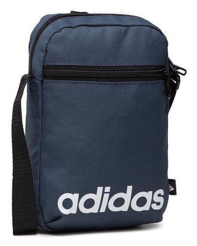 Saszetka granatowa Adidas