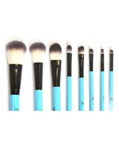 Кисть для макияжа набор лица Tnl Professional