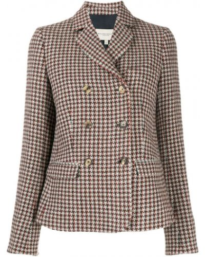 Классический пиджак с карманами Holland & Holland