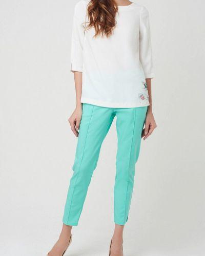 Классические брюки Ricamare