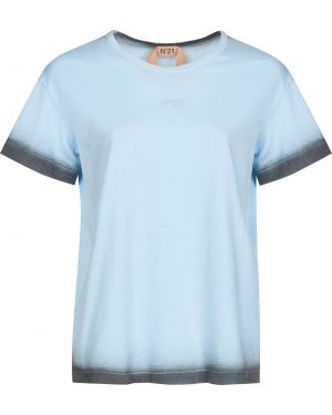 Футбольная футболка N°21