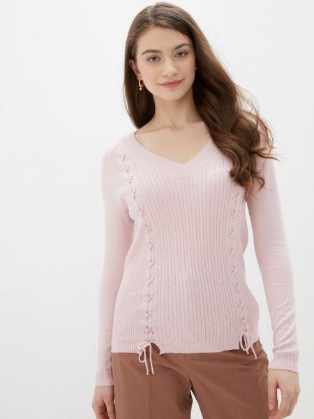 Розовый свитер Happychoice