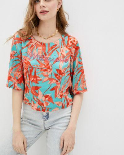 Блузка - бирюзовая Marciano Los Angeles