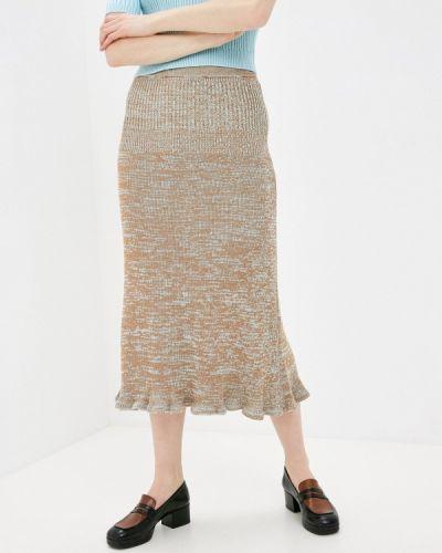 Разноцветная юбка Katya Erokhina