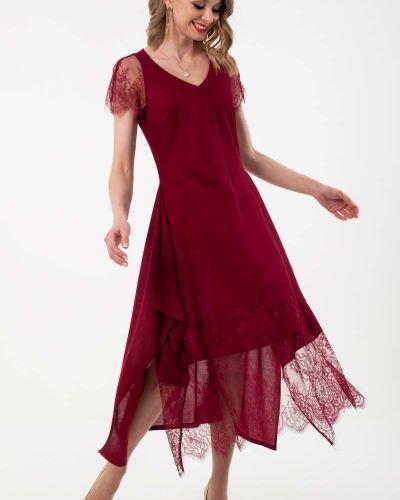 Летнее платье платье-сарафан с вырезом Wisell