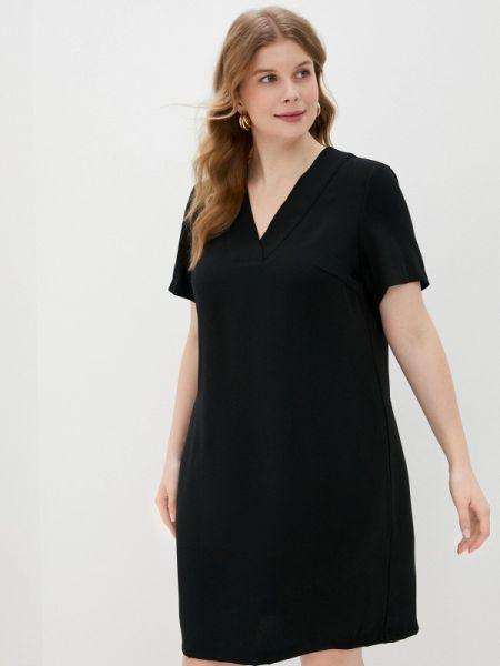 Черное платье Marks & Spencer