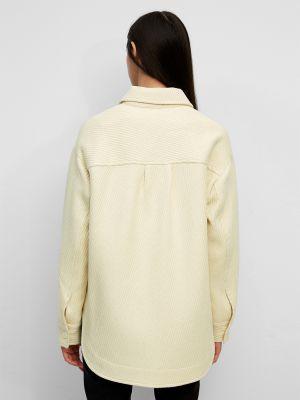 Джинсовая куртка длинная Marc O'polo Denim
