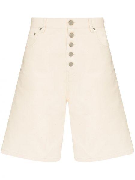Jeansy dżinsowa biały Linder