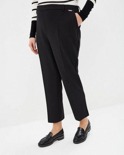 Черные классические брюки Kitana By Rinascimento