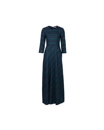 Платье приталенное зимнее P.a.r.o.s.h.