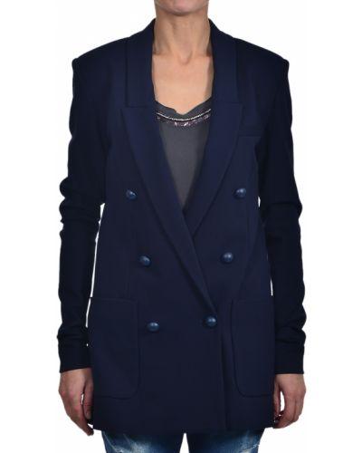 Синий пиджак Pinko
