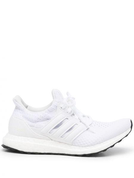 Кружевной топ - белый Adidas