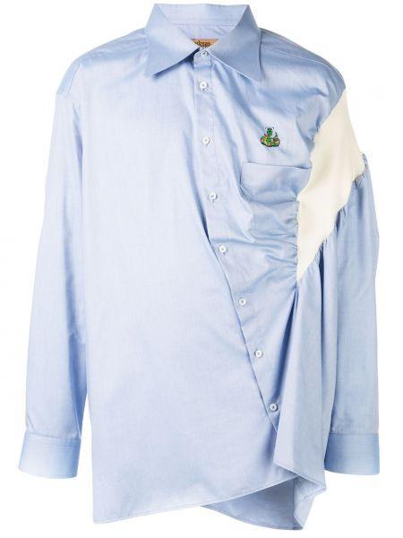 Klasyczna koszula biznes z długim rękawem Andreas Kronthaler For Vivienne Westwood