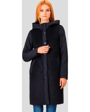 Пальто шерстяное Finn Flare