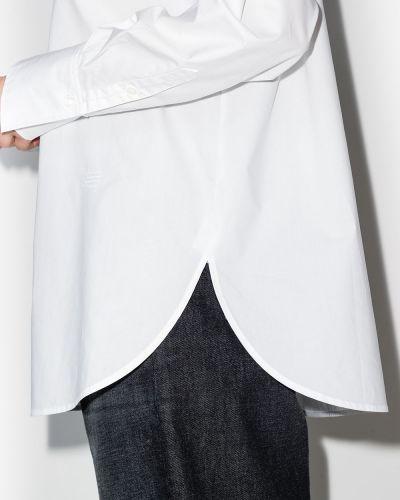 Рубашка с длинным рукавом - белая Frame