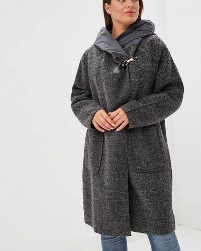 Пальто демисезонное осеннее Indiano Natural